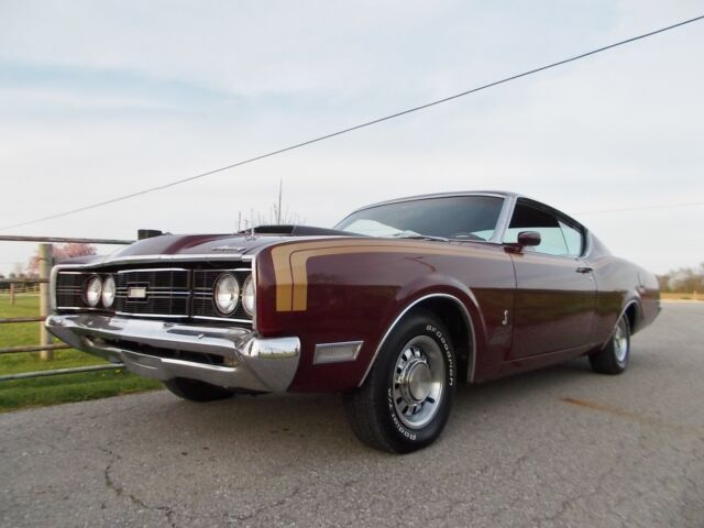 Image 1 of Mercury: Montego CYCLONE…