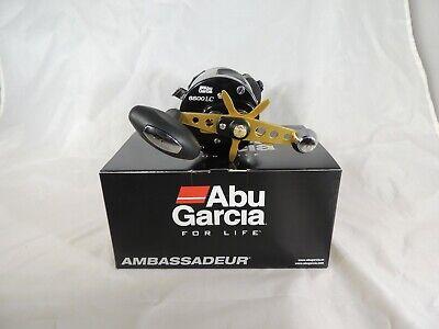 Ambassadeur Line Counter Reel - Abu Garcia Ambassadeur Classic 6500LC - Line Counter
