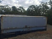 """40"""" Shipping Containers (High Cube) Beaconsfield Upper Cardinia Area Preview"""