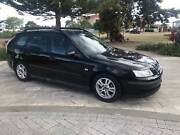 SAAB 9-3 MY07 LINEAR SPORTSCOMBI WAGON  2.0T FAST EASY FINANCE Hope Island Gold Coast North Preview