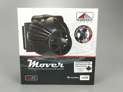 MOVER MX4100 Rossmont USA Powerhead Water Pump Fish Tank Aquarium