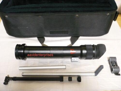 Abakus 265 Z-Finder extended viewfinder for Panasonic HVF/CVF, HPX/HDC cameras