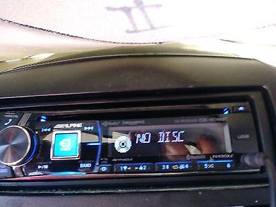 Alpine CDE-HD148BT CD Receiver with built-in Bluetooth & HD Radio