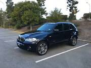 2013 BMW X5 xDrive30d M Sport Limited Edition 4x4 Stretton Brisbane South West Preview