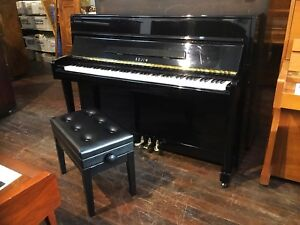 Gloss Black Piano - Sojin Brand - Delivery, Tuning & 15Yr Warranty