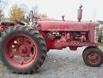 Mikes Farmall Tractor Parts