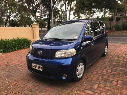 Toyota Porte Wheelchair Car For Sale
