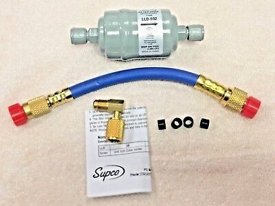 Appion Refrigerant Recovery Pre-filter Kit A2 Made For All The Appion Units.