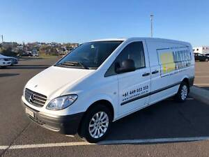 Mercedes benz vito for sale in sydney region nsw gumtree cars fandeluxe Images