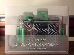 New Sunnylife Underwater Camera Penshurst Hurstville Area Preview