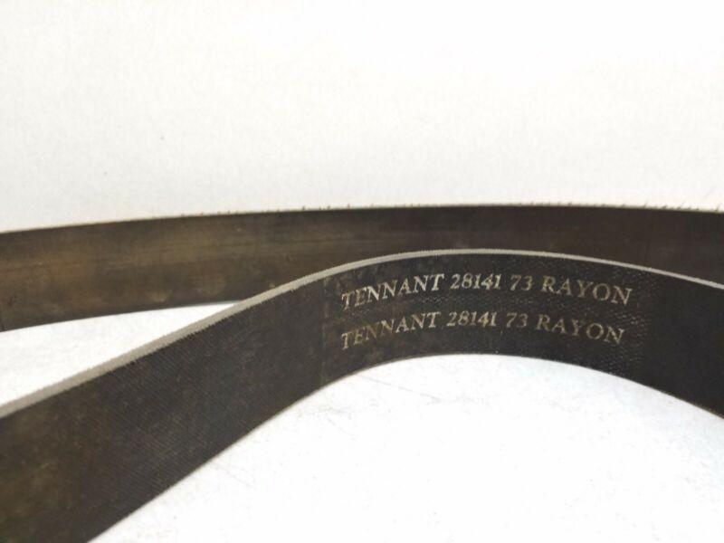 28141 TENNANT Rayon V Belt Serpentine Belt Free shipping 28141