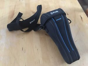 FLIR EX Series Shoulder Case and Belt Holster