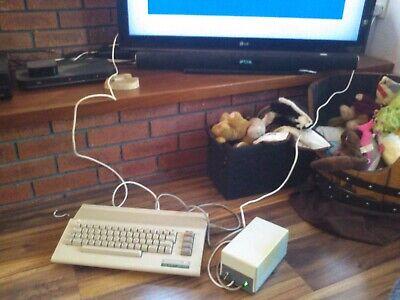 Commodore 64 C64 Personal Computer