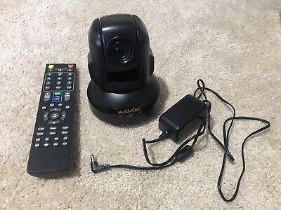 Huddlecamhd Hc10x-720-bk Usb 2.0 Ptz 720p Video Conference Camera
