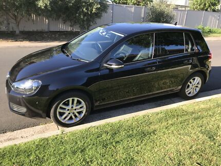 2011 VW Golf TDI103
