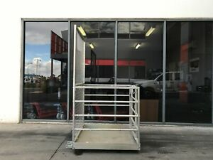 Cam WP-N01  Fork Lift Campbellfield Hume Area Preview