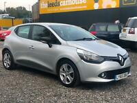 2016 65 Renault Clio 1.5 dCi 90 ECO Play 5dr 2014 - 2015