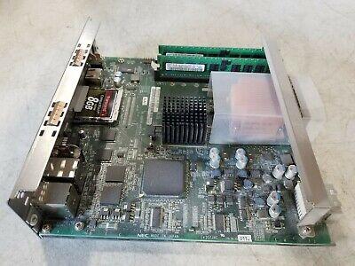 Nec Univerge Sv8500 Enterprise Server - Cpu 8520001 Scf-cp-a Cf-cp00