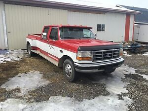 1996 Ford dually powerstroke