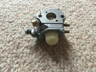 Echo  Carburettor   Pt No. 12520052931       /    12520052932