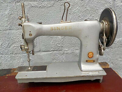 Industrial Sewing Machine Singer 12w225 Jump Baster
