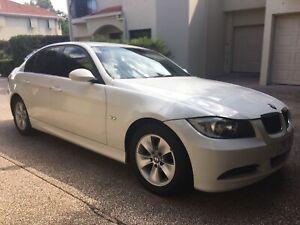 BMW 320i SALOON E90 108,000!