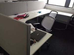 Free office desk for pick-up only Sydney City Inner Sydney Preview