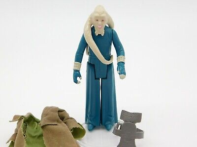 Vintage Star Wars Bib Fortuna action figure KENNER 1983