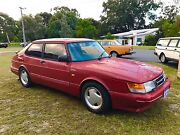 1989 Saab 900 Aero - Two Owners From New Mount Lawley Stirling Area Preview
