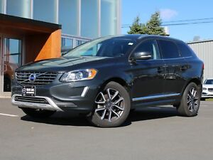 2017 Volvo XC60 T5 Special Edition Premier AWD | FULL VOLVO W...