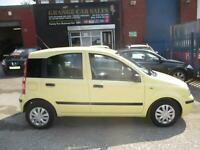 Fiat Panda by Grange Car Sales, Manchester, Greater Manchester
