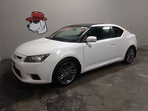 2011 Scion tC Coupe ***COME SEE THIS CAR AT HERITAGE PLACE***