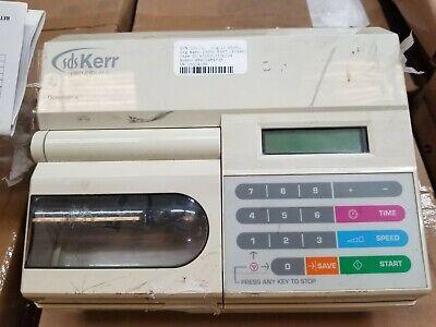Dental Office Amalgamator Kerr Automix 910060 910112-1 Model Optimix1231593