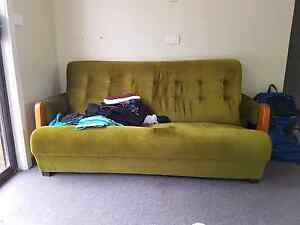 comfy couch 2 seater  Ulverstone Central Coast Preview