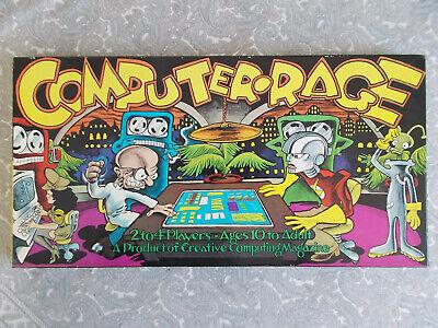 Computerrage : Creative Computing : 1977 : 2-4 Spieler, 10+ Jahre