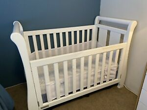 38+ Tasman Eco Capri Cot Toddler Bed PNG