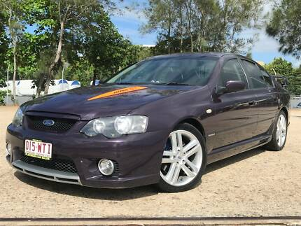FPV GT BOSS 290 Cairns Cairns City Preview