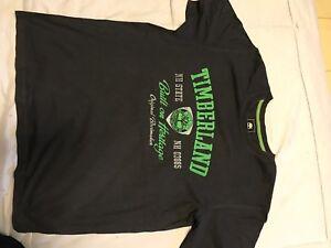 Timberland Tshirt XL