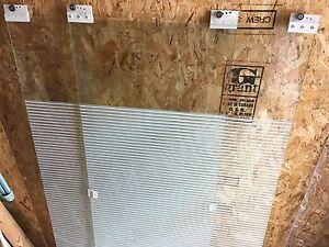 sliding glass tub/shower doors $70
