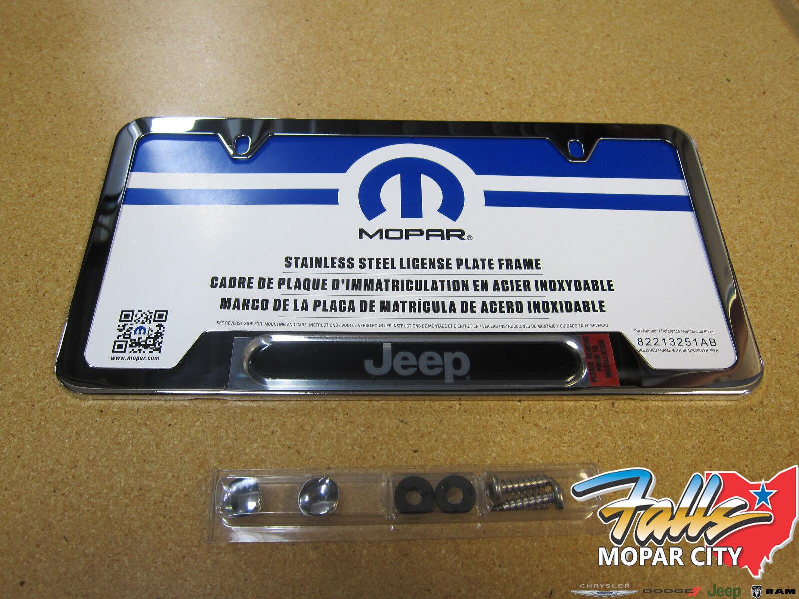 Único Marcos De La Placa Jeep Foto - Ideas de Arte Enmarcado ...