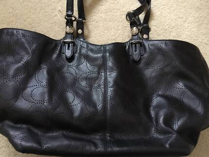 brand new women coach original bag bags gumtree australia