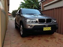 BMW X5 E53 2005 3.0d Canterbury Canterbury Area Preview