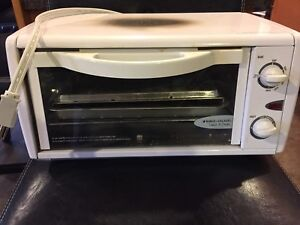 2 Toaster-R-Ovens and Toaster.  $5.00 each