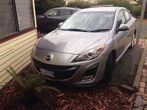 Mazda3 SP25 Luxury pack Launceston Launceston Area Preview