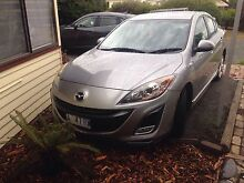 Mazda3 SP25 Luxury pack Launceston Launceston Area Preview