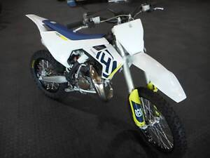 2018 TC85 BIG WHEEL HUSQVARNA Bundaberg West Bundaberg City Preview