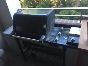 Weber BBQ for sale in Mosman (used) Mosman Mosman Area Preview