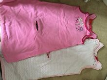 Baby sleeping bags Denistone East Ryde Area Preview