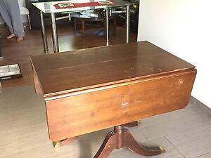 Antique table Duncan Phyfe