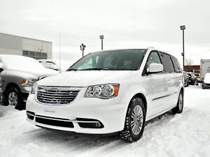 Chrysler Town & Country Touring-L 2015 PORTES ÉLEC